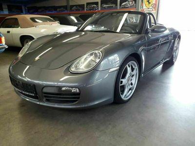brugt Porsche Boxster S Boxster SCabrio Cabrio