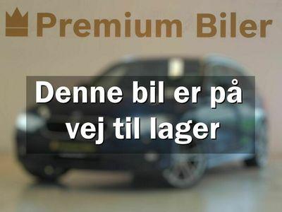 brugt VW Touran 1,6 TDi 115 Highline DSG 7prs