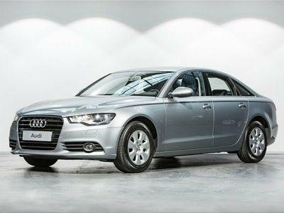 gebraucht Audi A6 2,8 FSi 204 Multitr.