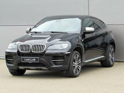 brugt BMW X6 3,0 M50d xDrive aut.