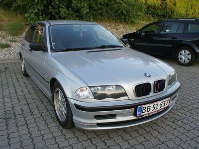 usado BMW 316 i 1,9 Bavaria