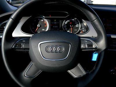 brugt Audi A4 Avant 1,8 T FSI 170HK Stc 6g