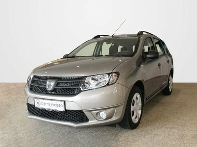 usado Dacia Logan 1,2 16V Ambiance MCV