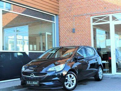 brugt Opel Corsa 1,3 CDTI Sport Start/Stop 95HK 5d A++