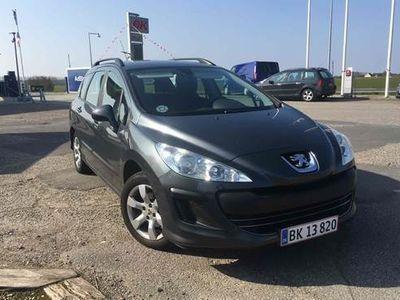 usata Peugeot 308 HDI 90HK.5D.STC. 1,6