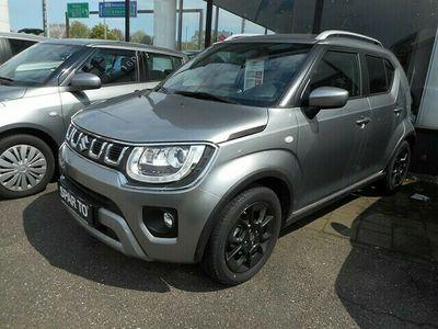 brugt Suzuki Ignis 1.2 CVT-gear Active Hybrid AEB
