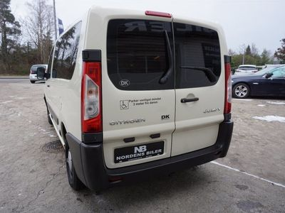 brugt Citroën Jumpy 1,6 HDi 90 Combi