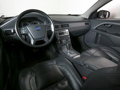 brugt Volvo V70 2,5 T 230 aut.