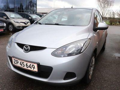 brugt Mazda 2 1,3 Advance+