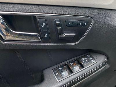 brugt Mercedes E350 3.0 265 HK AMG line