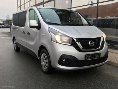brugt Nissan NV300 L2H1 1,6 DCi Comfort 145HK 6g