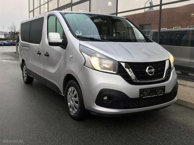 second-hand Nissan NV300 L2H1 1,6 DCi Comfort 145HK 6g