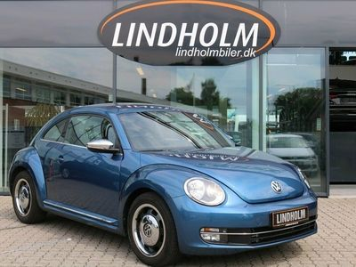 käytetty VW Beetle The1,2 TSi 105 Design