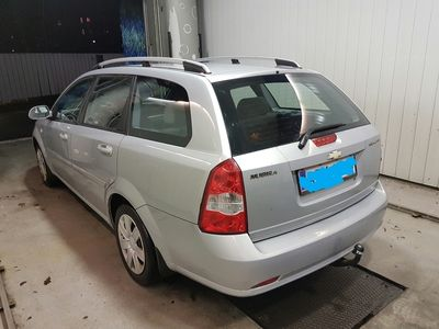 brugt Chevrolet Nubira 1,6 STW