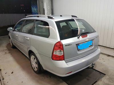 käytetty Chevrolet Nubira 1,6 STW
