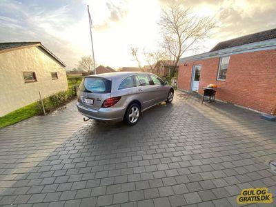 brugt Mercedes R320