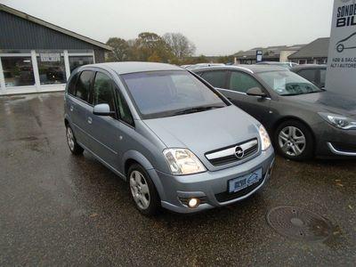 brugt Opel Meriva 1,7 CDTi Activan