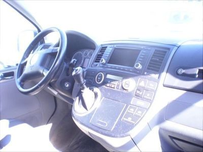 brugt VW Multivan 2,5 TDI Highline 4Motion 174HK Van