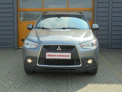 usado Mitsubishi ASX 1,6 Invite