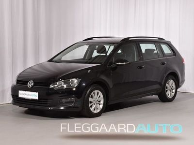 brugt VW Golf St. car 1,6 BlueMotion TDI DPF Trendline 105HK 5d