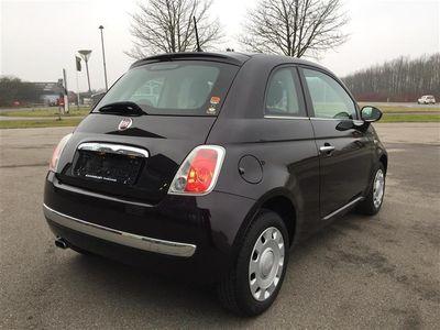 brugt Fiat 500 1,2 Pop 69HK 3d