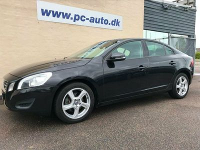used Volvo S60 2,0 D3 136 Kinetic aut.