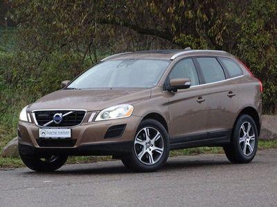 używany Volvo XC60 2,0 D3 163 Summum aut.