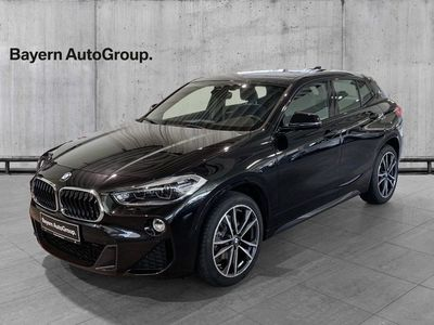 brugt BMW X2 1,5 sDrive18i aut.