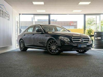 brugt Mercedes E220 2,0