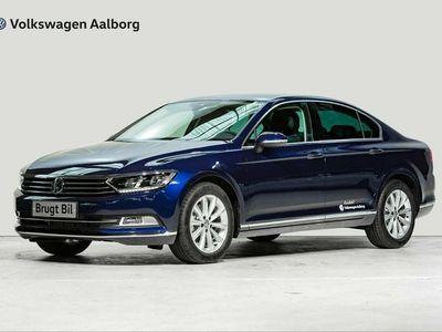 brugt VW Passat 1,5 TSi 150 Highline Premium DSG