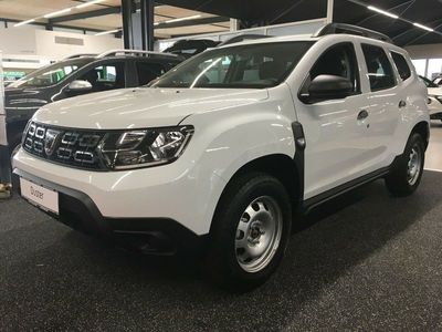 brugt Dacia Duster 1,6 SCe 115 Access