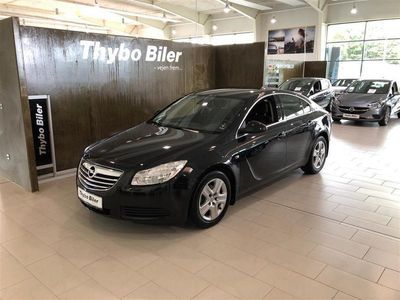brugt Opel Insignia 1,4 Edition 140HK 6g