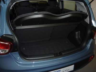 brugt Hyundai i10 1,0 Comfort 66HK 5d