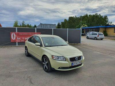 brugt Volvo S40 1,6 D Summum