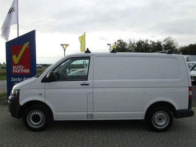 brugt VW Transporter Kort 2,0 TDI BMT 84HK Van