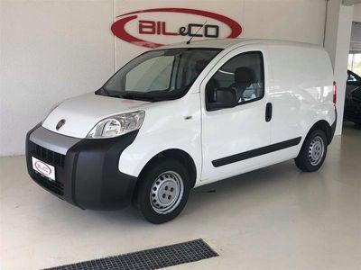 käytetty Fiat Fiorino 1,3 MJT Professional 80HK Van