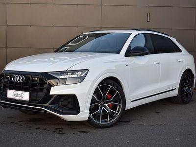 brugt Audi Q8 50 TDi quattro Tiptr. Van