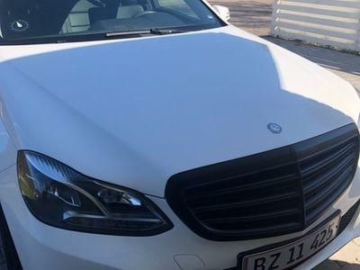usata Mercedes E200 CDI Sedan 7G-TRONIC PLUS