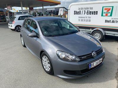 brugt VW Golf 1.6 105 HK Trendline