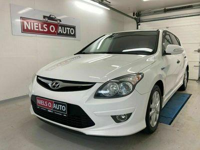 brugt Hyundai i30 1,6 CRDi 90 Classic Sense+ Eco