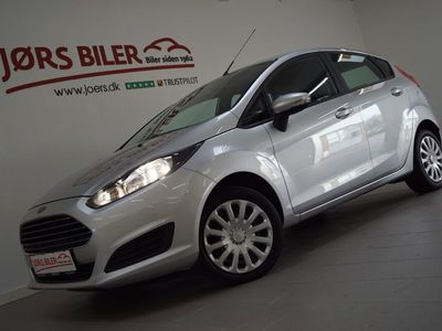 brugt Ford Fiesta 1,0 SCTi 100 Trend