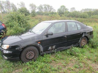 brugt Nissan Primera 1,8 Classic