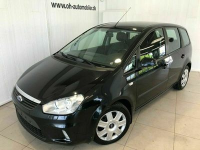 brugt Ford C-MAX 1,6 Trend