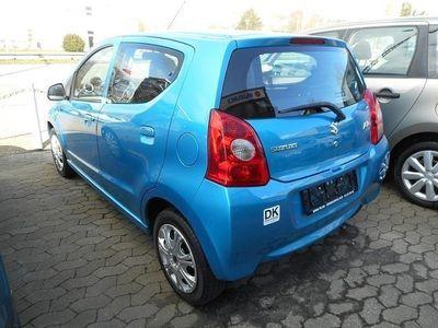 brugt Suzuki Alto 5 dørs 1.0 Gls