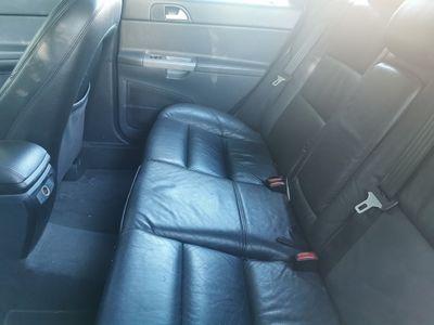 brugt Volvo V50 1.8 125 HK Standard