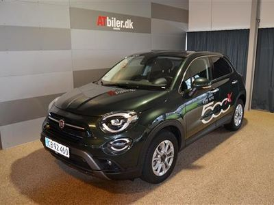 gebraucht Fiat 500X 1,0 FireFly City Cross First Edition 120HK 5d 6g