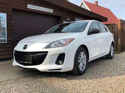 usado Mazda 3 1,6 Takara Edition