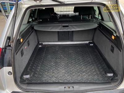 brugt Opel Vectra c 3,0 v6 sælges