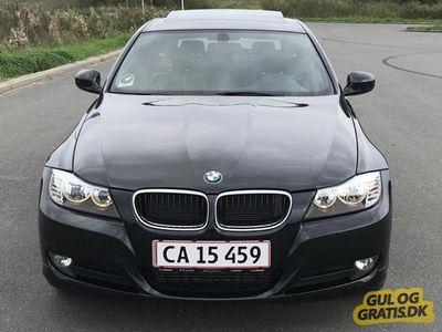 brugt BMW 320 D LCI