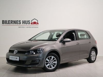 usado VW Golf VII 1,4 TSi 122 Highline DSG BMT
